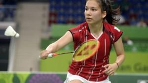 EUROPESE SPELEN. Badmintonster Lianne Tan verliest finale, delegatieleider blikt tevreden terug