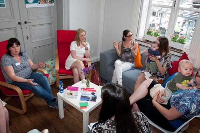 ZuMa: open huis voor jonge gezinnen in hartje Hasselt