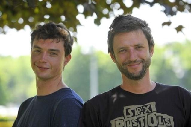 Dries en Guus starten nieuwe pop-up boven discotheek Versuz