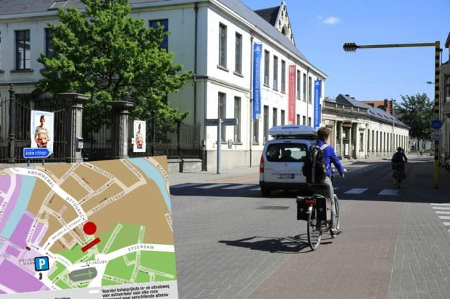 Het Mobiliteitsplan in detail (5): de Ottogracht wordt geknipt