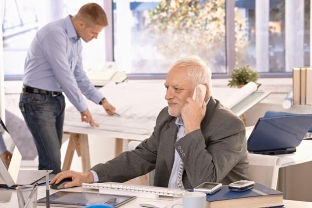 Pensioenhervorming goedgekeurd: werken tot 67 jaar