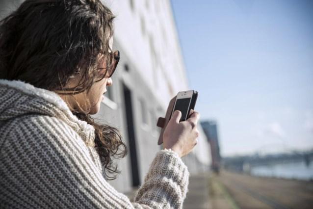 Meeste Belgen hebben onveilige smartphone op zak