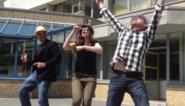 VIDEO. Sint Jozef Sint Pieter danst 'funky' de zomer in