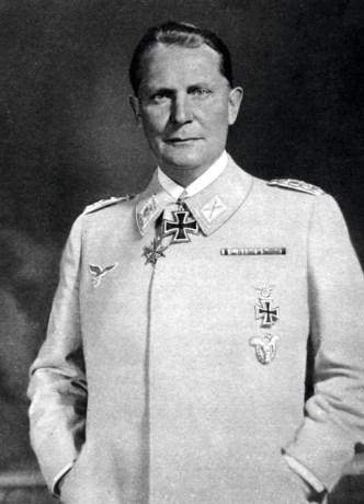 'Telegram Göring' uit laatste oorlogsdagen wordt geveild