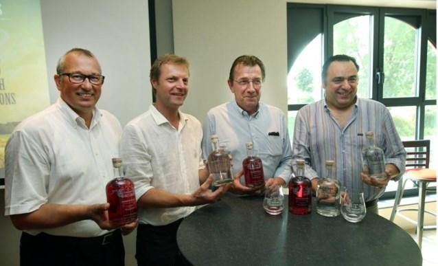 Lindemans lanceert gin op basis van lambiek
