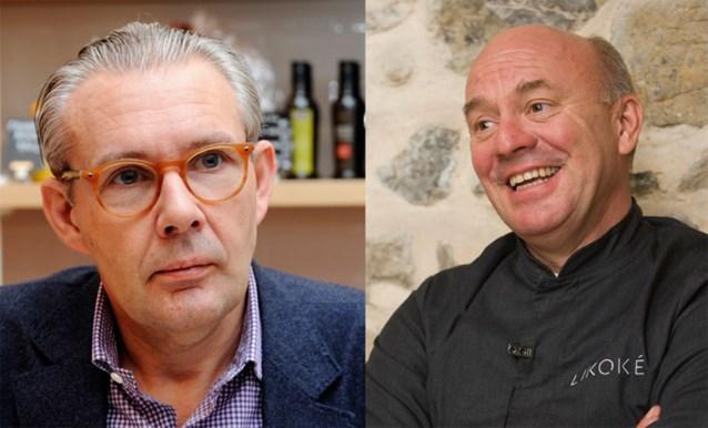 Restaurants Peter Goossens en Piet Huysentruyt bij beste van de wereld