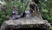 Vijf Oekraïense soldaten gedood door ontplofte mijn