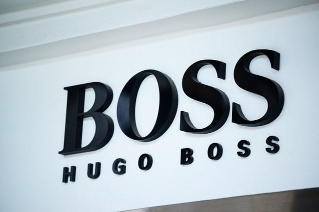 Hugo Boss zweert bont voortaan af