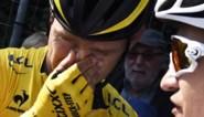 Tony Martin: 'Wou graag de gele trui nog laatste eer bewijzen'