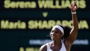 Serena Williams treft verrassende 21-jarige in Wimbledon-finale