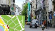 Het Mobiliteitsplan in detail (9): de Brabantdam wordt in tweeën geknipt