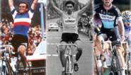Cavendish moet enkel Merckx en Hinault nog voor zich dulden