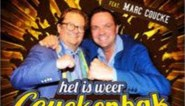 Marc Coucke 'dreigt' met Couckenbak