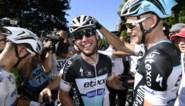 REACTIES. Mark Cavendish: 'Deze overwinning is voor Tony!'