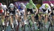 De strijd om groen: Mark Cavendish heeft nog lange weg te gaan