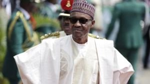 Nigeriaanse president ontslaat militaire chefs