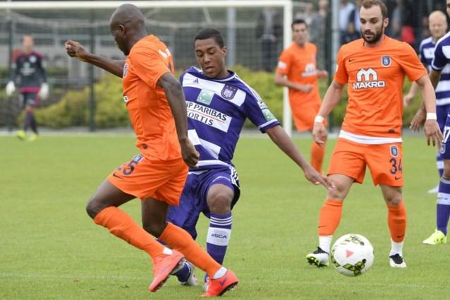 Vijf duurste spelers uit Jupiler Pro League spelen bij Anderlecht
