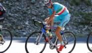 Vincenzo Nibali: 'Ik ben niet dezelfde Nibali als vorig jaar'
