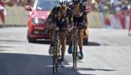 REACTIES. Serge Pauwels: 'Toen ik Contador zag rijden, gaf dat vleugels'