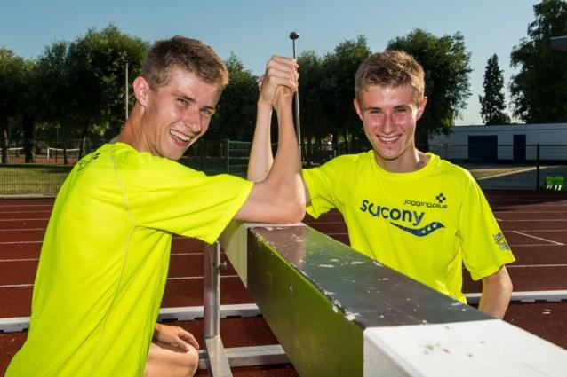 Junior Dieter Kersten verovert brons op EK atletiek, tweelingbroer is vierde