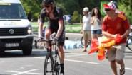 Renner die 29 seconden te laat was, overleeft Pyreneeën toch niet: 'Nu krijg ik nooit meer een date'