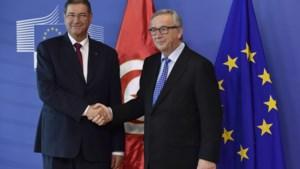 EU belooft Tunesië meer steun na terreuraanslagen