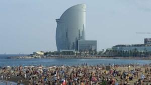 Spanje ontving recordaantal toeristen in eerste jaarhelft