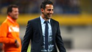 Yannick Ferrera: 'Ik heb Michel niet geklopt, STVV heeft Club geklopt'