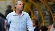 Michel Preud'homme: 'Competitiestart komt te vroeg voor ons'