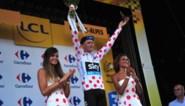 Chris Froome evenaart (bijna) unieke prestatie van Eddy Merckx