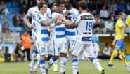 Kampioen Gent beperkt schade met discutabele penalty