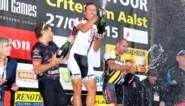 13 jaar later is Tafi in Aalst opnieuw sterker dan Van Petegem