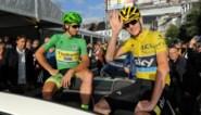 Froome in privéjet naar Aalst: 'De Vuelta? Ik overweeg het wel'
