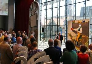 VIDEO. RaveelXL-expo officieel geopend