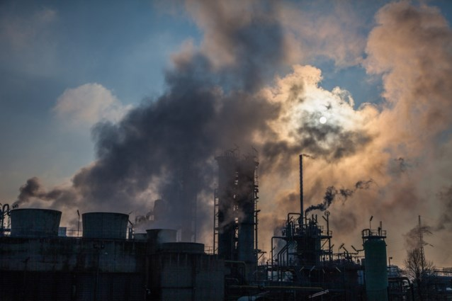 Productie in nieuwe Chinese fabriek van Solvay opgestart