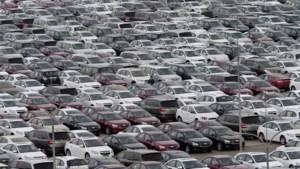 Miljoenenboetes voor grote autobouwers in Spanje voor uitwisselen informatie