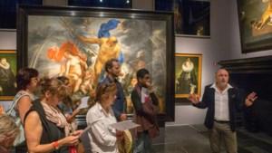 Recordaantal bezoekers voor Antwerpse Museumnacht