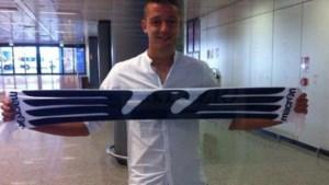 Milinkovic-Savic naar Lazio: 'Duurste transfer van Genk ooit'
