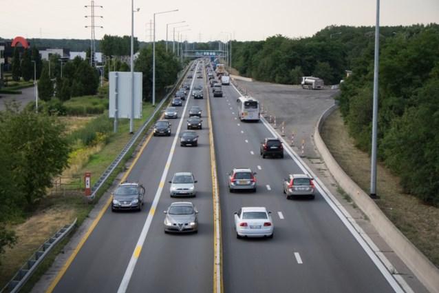 Controles zijn kassa kassa: tot 80 procent rijdt te snel aan werf E19