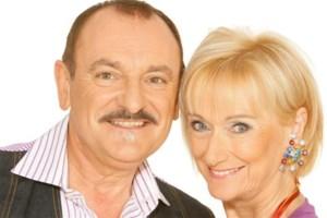 Nicole en Hugo komen afscheid nemen in Concertgebouw