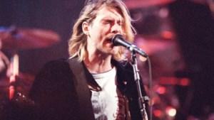 Onbekende Nirvana-opnames (even) opgedoken