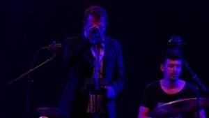 TaxiWars brengt sax en een streepje rock naar Jazz Middelheim