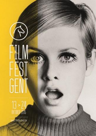 Twiggy op affiche, Hollywoodregisseur juryvoorzitter Film Fest Gent 2015