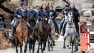 Opnames voor Hollywoodfilm 'Emperor' gestart in Gent