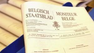Nieuwe app pakt fraude met Belgisch Staatsblad aan