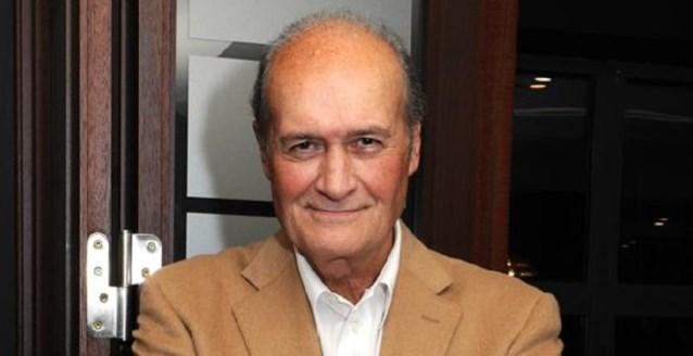 Jacques Vermeire schrijft boek: 'Wil mijn kinderen méér nalaten dan geld'