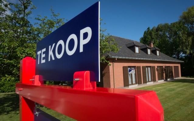 'Belgisch gezin kan 33.000 euro meer lenen voor woning'