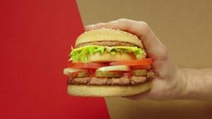 Burger King wil McWhopper maken