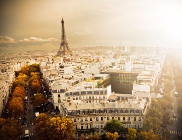 Airbnb voert belasting in in Parijs