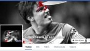 Genk-fans pakken Jelle Vossen aan met wansmakelijke facebookgroep